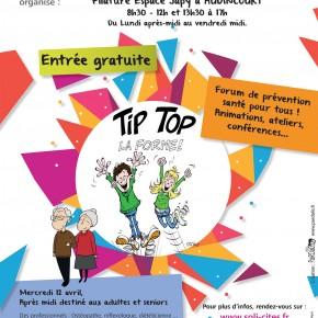 Tip Top La Forme